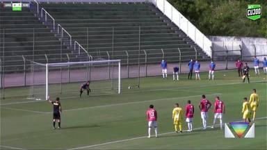 São José vence o União Mogi por goleada e mantém a invencibilidade na 2ª Divisão - Com hat-trick de Lucas Lima, equipe garante triunfo por 4 a 0 e fecha o primeiro turno na liderança isolada do Grupo 6.