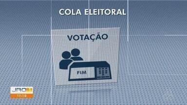 JRO1 te ensina como fazer a 'cola eleitoral' para o dia da Eleções - JRO1 te ensina como fazer a 'cola eleitoral' para o dia da Eleções