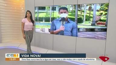 Mônica Camolesi e Marcel Alves se despedem da TV Gazeta - Confira na reportagem.