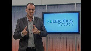 Agenda dos candidatos a prefeitura de Chapecó - Agenda dos candidatos a prefeitura de Chapecó