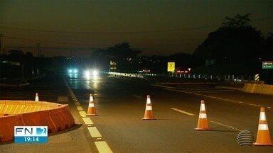 Operação Finados fiscaliza rodovias do Oeste Paulista na volta do feriado - Ação é realizada pela Polícia Militar Rodoviária.