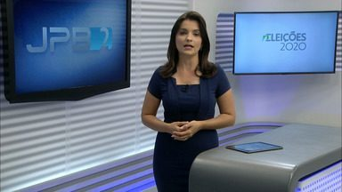 Veja agenda dos candidatos a prefeito de João Pessoa em 2 de novembro - TV Cabo Branco acompanhou os candidatos Cícero Lucena, Nilvan Ferreira e Ricardo Coutinho.