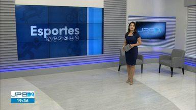 Veja as notícias do esporte desta segunda-feira, 2 de novembro - Treze e Botafogo na Série C do Brasileirão e mudanças no Botafogo-PB.