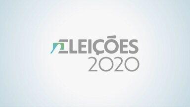 Conheça os candidatos às prefeituras de Guareí, Iaras e Itaberá - Conheça os candidatos às prefeituras de Guareí, Iaras e Itaberá (SP) nas eleições 2020.