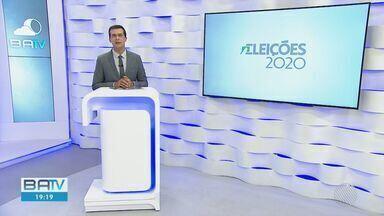 Eleições 2020: Confira a agenda dos candidatos e candidatas à prefeitura de Salvador - Eles gravaram programas eleitorais e se reuniram com lideranças.