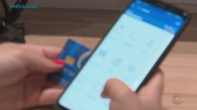 Compras on-line sofrem atrasos nas entregas durante a pandemia no RS - Assista ao vídeo.