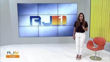 Veja a íntegra do RJ1 desta terça-feira, 03/11/2020 - O telejornal da hora do almoço traz as principais notícias das regiões Serrana, dos Lagos, Norte e Noroeste Fluminense.