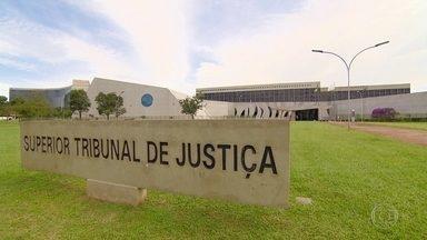 Polícia Federal investiga invasão de computadores do Superior Tribunal de Justiça - STF declarou que sistemas de backup do tribunal e informações dos processos judiciais foram preservadas.
