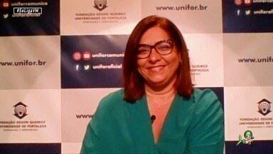 Guie de Profissões: conheça a área de Ciências Contábeis - Saiba mais sobre a linha de atuação do profissional de contabilidade com a Profª Alexandra Siebra, da Universidade de Fortaleza