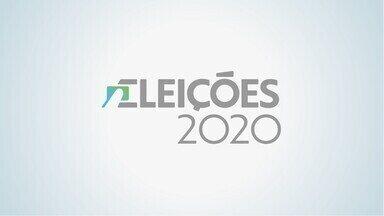 Eleições 2020: Veja a agenda de Leninha (PT) - Candidata à Prefeitura de Montes Claros fez campanha no Centro.