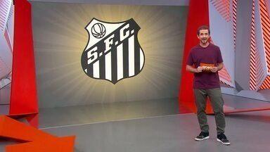 Veja o Globo Esporte SP de quarta-feira, 11/11/2020 - Veja o Globo Esporte SP de quarta-feira, 11/11/2020