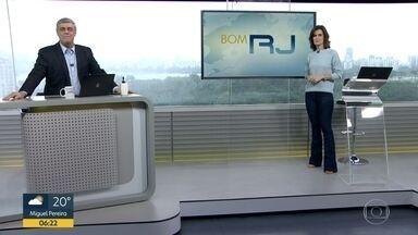Confira a agenda dos candidatos à prefeitura do Rio - #BDRJ acompanha dia a dia dos políticos.