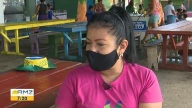 Amazônia que eu quero: a imigração venezuelana - Reportagem faz parte de série com cinco episódios sobre como as eleições municipais podem impactar a Amazônia.