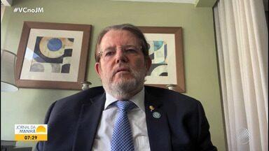 Após proibição, TRE volta atrás e libera a realização de carreatas políticas na Bahia - Medida tinha sido adotada para evitar aglomerações em meio à pandemia. Os eventos devem ter o número máximo de 60 veículos.