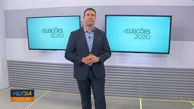 Eleições 2020: Acompanhe a agenda e propostas dos candidatos à Prefeitura de Londrina - Confira as propostas para aumentar a atratividade dos parques de turismo da cidade.