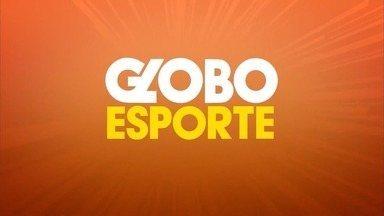 Assista o Globo Esporte MT na íntegra - 12/11/20 - Assista o Globo Esporte MT na íntegra - 12/11/20