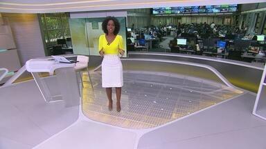 Jornal Hoje - íntegra 12/11/2020 - Os destaques do dia no Brasil e no mundo, com apresentação de Maria Júlia Coutinho.