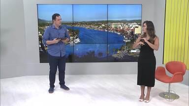 Veja a íntegra do RJ1 desta sexta-feira, 13/11/2020 - Apresentado por Ana Paula Mendes, o telejornal da hora do almoço traz as principais notícias das regiões Serrana, dos Lagos, Norte e Noroeste Fluminense.