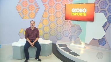 Globo Esporte MS - edição de sábado, 14/11/2020 - Globo Esporte MS - edição de sábado, 14/11/2020