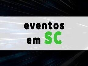 Confira a agenda de eventos de tecnologia em SC - Confira a agenda de eventos de tecnologia em SC