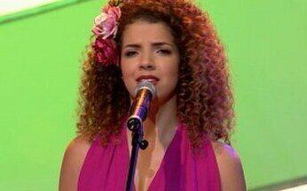 Som Brasil As Rosas Nao Falam Vanessa Da Mata Globoplay