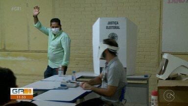 Confira como foi a votação dos seis candidatos à prefeitura de Petrolina - Eleições 2020.
