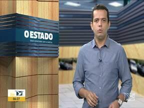 Veja os destaques do jornal O Estado do Maranhão - Confira as principais notícias na publicação na manhã desta terça-feira (17) no estado do Maranhão.