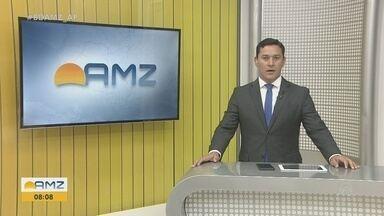 Confira a íntegra do Bom Dia Amazônia - AP 17/11/2020 - Confira a íntegra do Bom Dia Amazônia - AP 17/11/2020