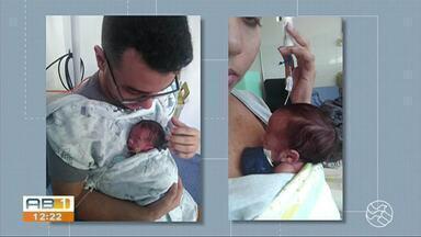 Dia mundial da prematuridade alerta sobre a principal causa de morte em crianças - De acordo com IBGE, o Brasil está no 10º lugar no ranking mundial da prematuridade