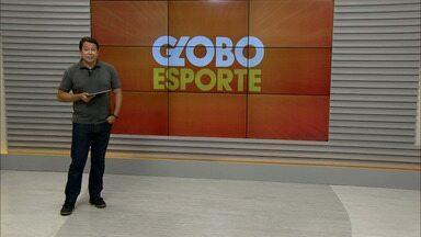 Confira a íntegra do Globo Esporte desta terça-feira (17.11.20) - Kako Marques traz as principais notícias do esporte paraibano