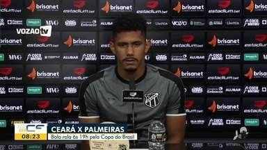 Juscelino Filho comenta os destaques do Esporte - Saiba mais em g1.com.br/ce