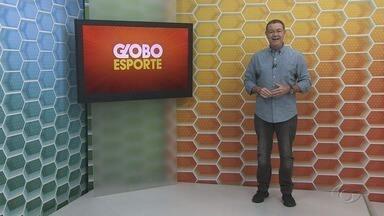 Confira o Globo Esporte-AL desta quinta-feira (19/11), na íntegra - Veja os destaques do esporte alagoano.