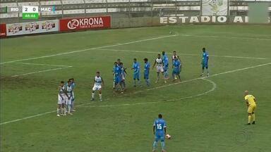 MAC perde para o Rio Preto pela quarta rodada da Copa Paulista - O Rio Preto venceu o Marília por 2 a 1, na tarde desta quarta-feira, no estádio Anísio Haddad, em São José do Rio Preto, pela quarta rodada do Grupo 1 da Copa Paulista.