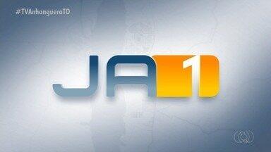 Fique por dentro dos destaques do JA1 desta quinta-feira (19) - Fique por dentro dos destaques do JA1 desta quinta-feira (19)