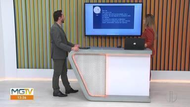 Confira as mensagens enviadas pelos telespectadores (Parte 2) - Telespectadores enviam mensagens e participam do MG1.
