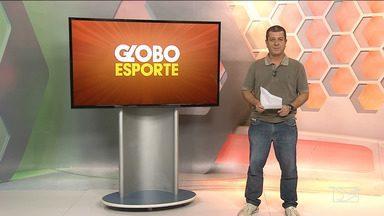 Globo Esporte MA - íntegra do programa - 19 de novembro - Globo Esporte MA - íntegra do programa - 19 de novembro