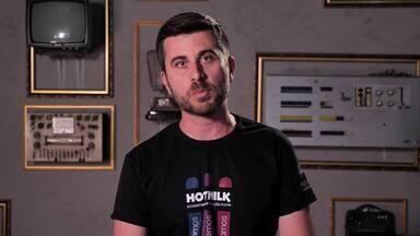 Rocket Sociedade: Confira a dica dos jurados com Fernando Luciano - A dica é do diretor da Hotmilk, ecossistema de inovação da PUCPR, Fernando Bittencourt Luciano