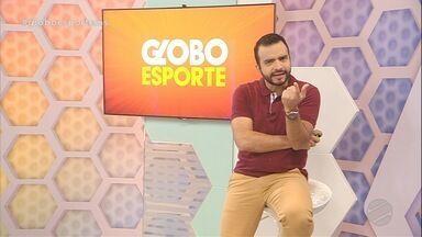 Globo Esporte MS - quinta-feira - 19/11/20 - Globo Esporte MS - quinta-feira - 19/11/20