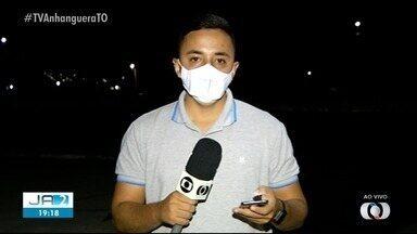Atendimento da UPA Covid será transferido para Hospital Municipal de Araguaína - Atendimento da UPA Covid será transferido para Hospital Municipal de Araguaína