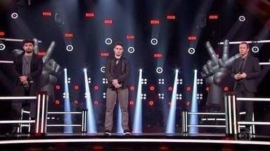 The Voice Brasil - Programa do dia 19/11/2020, na íntegra - Confira o que rolou na última noite de batalhas