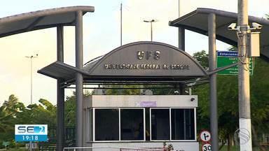 MEC interrompe nomeação de novo reitor da UFS por suspeita de irregularidades - MEC interrompe nomeação de novo reitor da UFS por suspeita de irregularidades na eleição de lista tríplice