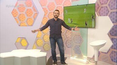 Globo Esporte MS - sexta-feira - 20/11/20 - Globo Esporte MS - sexta-feira - 20/11/20