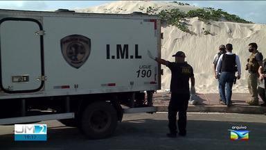Maranhão é o 5º estado onde mais negros são assassinados - No Dia da Consciência Negra, o JM2 fez uma matéria especial sobre o assunto.