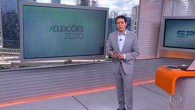 Veja propostas dos candidatos de São Paulo sobre cobrança de impostos - Bruno Covas, do PSDB, e Guilherme Boulos, do PSOL, falam sobre como será a arrecadação de impostos na capital se forem eleitos.