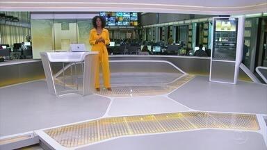 Jornal Hoje - íntegra 21/11/2020 - Os destaques do dia no Brasil e no mundo, com apresentação de Maria Júlia Coutinho.