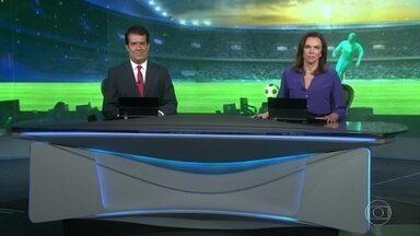 Os gols de sábado nas Séries A e B - Flamengo vence a primeira com Rogério Ceni e assume a liderança do Brasileirão