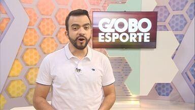 Globo Esporte MS - segunda-feira - 23/11/20 - Globo Esporte MS - segunda-feira - 23/11/20