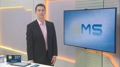 Bom Dia MS - edição de terça-feira, 24/11/2020 - Bom Dia MS - edição de terça-feira, 24/11/2020