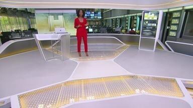 Jornal Hoje - íntegra 24/11/2020 - Os destaques do dia no Brasil e no mundo, com apresentação de Maria Júlia Coutinho.