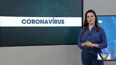 Atualização dos casos de coronavírus no Vale do Paraíba e região - Confira os dados.